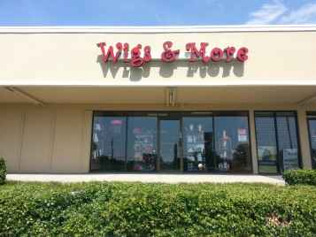 Wigs & More Store in Tulsa